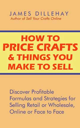 How to books for Make stuff to sell